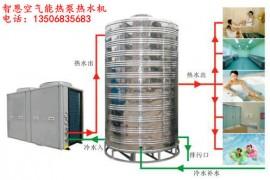 空气能热水器故障维修原因及解决方法