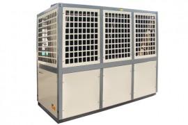 空气能热泵大型商用热水机:30P商用热水机