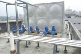 智恩空气能热水工程案例汇总