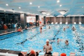游泳池水通过循环过滤做到重复使用,卫生能保证吗?