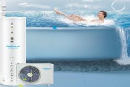 空气能热水器哪个牌子好?什么空气能热水器最好?