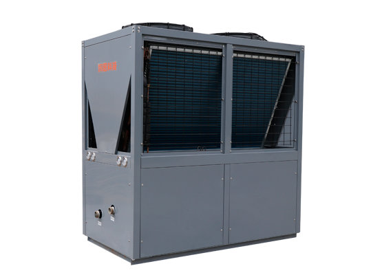 空气能热泵游泳池热水机