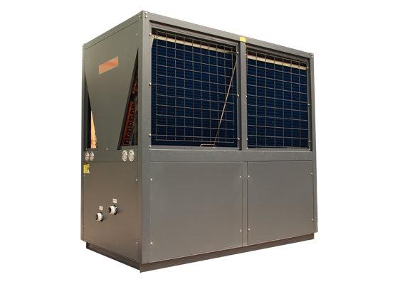 空气能热泵大型商用热水机:20P商用热水机